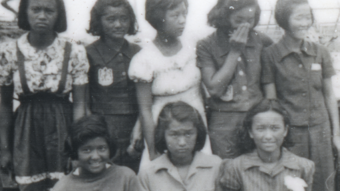 PRESERVING OLYMPIC DREAMS AND PLANTATION MEMORIES